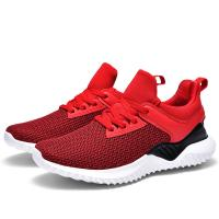 China Breathable Comfortable Workout Sneakers , Comfy Gym Trainers High Durability on sale