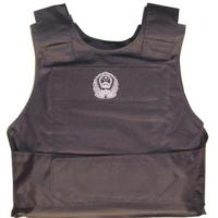 China Nonwovens Body Armor Bullet Proof Vest Adjustable Size UD Material on sale