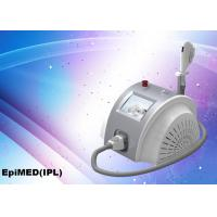Quality E-light IPL Photofacial 1200W RF 250W Beauty Equipment with Air Cooling for sale