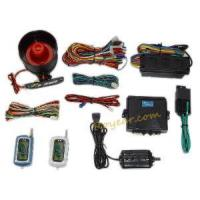 China 2 Way Car Alarm Remote Starter, with LCD Display (CA-ZD-999) on sale