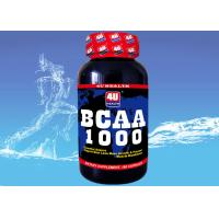 Buy Bcaa Capsule Sports Nutrition Supplements For Energy And Muscle Growth at wholesale prices