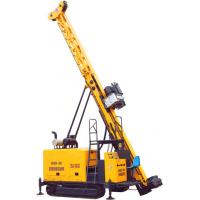 Quality HYDX - 5a Core Drill Rig Full Hydraulic Drilling Rig For Drilling Coal Bed Methane , Water Well for sale