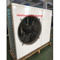 Buy cheap Air Source Domestic Hot Water Heat Pump Air to Water Heater Monoblock 16KW from wholesalers