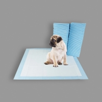 Quality Non Woven Pet Pee Pad for sale