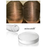 Buy cheap Pharmaceutical Raw Materials Minoxidil 99% White Powder Miracle Cure for Alopecia product