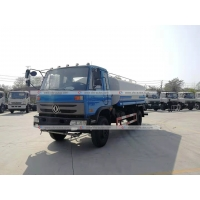 Quality Dongfeng 11CBM 11Tons Water Boswer Truck Water Sprinkler Truck for sale