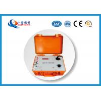 Buy Compact Digital Resistivity Measurement Equipment Plastic 30x250x160 MM at wholesale prices