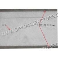 China Fiber Cement structural insulated panels on sale