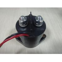 Quality TY0002C06 Ceramic Sealing Tech High Voltage DC Contactor with Small Volume for sale