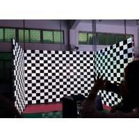 Quality Indoor SMD Small Pixel Pitch LED Display IP54 With High Refresh Frequency for sale