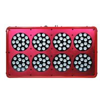 Quality 2016 NEW special plants cultivating CIDLY 8 led grow panel 360W led grow lamp for sale