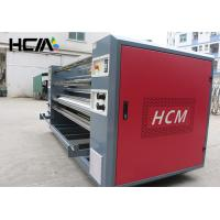Quality Sublimation Roller Heat Press Machine For Cut - Piece 3 Phase 220V / 380V for sale