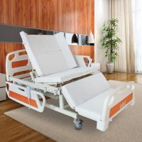 Buy cheap High Comfort Electrically Operated Beds , Mobility Adjustable Beds For Disable product