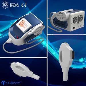 Quality IPL RF Skin Care Machine / IPL Skin Care Vascular Removal Machine for sale