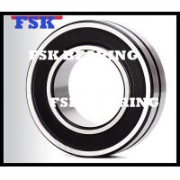 Buy cheap Sealed BS2-2207-2CS / VT143 Spherical Roller Bearing Double Row High Temperature from wholesalers