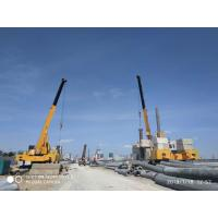 Quality Robot 60T - 1200T Pile Foundation Machine For Construction Piling Work for sale
