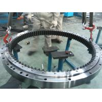 Quality NK-1600 Kato crane slewing ring, NK-1600 truck crane swing bearing, NK-1600 crane slewing bearing for sale