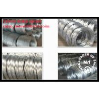 China GI Wire Iron Wire Q195 1.25MM on sale