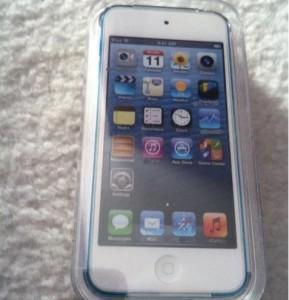 Quality Digital MP4 Player 1pod Touch 5th 16GB 32GB 64GB 4inch Wi-Fi for sale