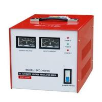 Quality SVC Series AC.Automatic Voltage Regulator/Stabilizer for sale