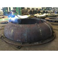Quality Full Range Pressure Vessel Inspection Dimension and Welding Inspection for sale