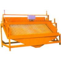 China High Frequency Screen machine In Minieral Separating Production Line on sale