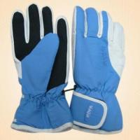 Quality Women's Winter Ski Gloves for sale