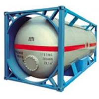 Buy Refrigerant Gas R22 R134A in ISO Tank at wholesale prices