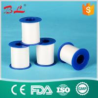 Silk Tape with blue core in small box