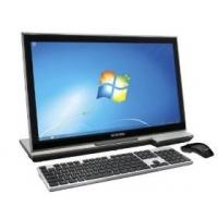 Quality DP700A3B-A02US 23-Inch All-in-One Desktop (Silver/Black) Desktop Computer for sale