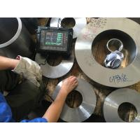 Quality Professional Quality Control Checks Well Trained Inspector For Forging for sale