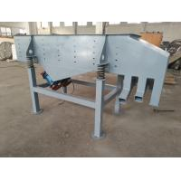 Quality 1-5 layers High Frequency  Low Noise Vibratory hopper for mining for sale
