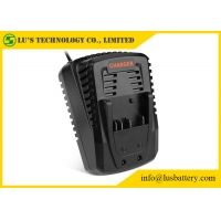 China 54W 18V 14.4V Li Ion Battery Replacement Charger 2607336236 For BAT609 on sale