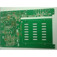 China CEM-3 2 Layer PCB Fabrication and Assembly , Electronics PCBA  Manufacturer on sale