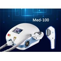 Buy cheap Home Use SHR IPL Hair Removal Machines , Skin Rejuvenation Beauty Equipment product