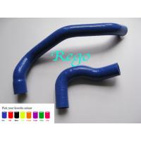Quality Oil Resistant Colored Silicone Hose Kits Nissan Skyline R33 R34 Gts 93 - 98 for sale