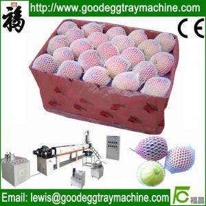 China EPE Foam Net/mat extruding making Machine on sale