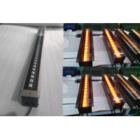 Buy cheap LED wall washer available IP66 LED inground light with alumium bracket embedded part product