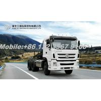 Quality LHD/RHD Heavy Duty 375HP 6x4 off-road tractor truck for sale STQ4257L for sale