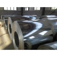 Quality CQ dx51d Hot Dipped galvanized sheet and coil With Enough Zinc  corrosion resistance for sale