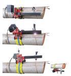 TP1-BZ Profile NC pipe cutting machine