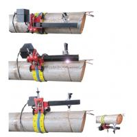 Quality TP1-JB Profile NC pipe cutting machine for sale