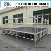 China China big manufacturer stage platform/portable modular stage  from RK China you deserve it on sale