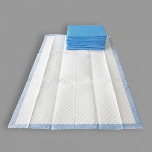 Quality 600cm 900cm Length Big Cotton Non Woven Disposable Mattress Pads for sale