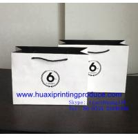 Quality White Handle Bag for sale
