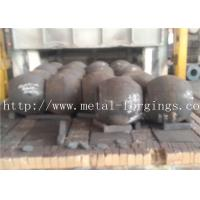 Quality ASME A182 F22 CL3 Alloy Steel Hot Forged Steel Products Blanks for sale