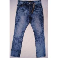 China China Jeans factory-2100pcs men's colored jeans Denim pants stock clearence on sale
