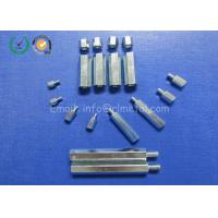 China Stainless Steel Standoff Hardware Precision Industrial Fasteners Custom Design on sale