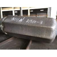 Quality Heavy 304 Octagonal Steel billet , Ingot Casting Of Steel For Valves for sale