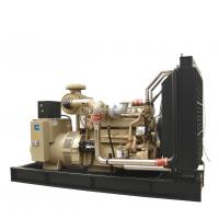 Quality electronic governor 688kva/550kw diesel generator set with Cummins engine KTAA19-G6A for sale